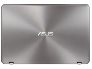 ASUS 13,3 FHD Touch UX360UA-C4022T- Ezüst - Windows® 10 Home Intel® Core™ i5-6200U /2,30GHz - 2,80GHz/, 8GB 1866MHz, 512GB SSD, Intel® HD graphics 520, Wifi, Bluetooth, Webkamera, Háttérvilágítású billentyűzet, Sleeve & Cable, Windows® 10 Home, Fényes