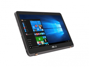 ASUS ZenBook Flip 13,3 FHD Touch UX360UA-C4022T- Ezüst - Windows® 10 Home Intel® Core™ i5-6200U /2,30GHz - 2,80GHz/, 8GB 1866MHz, 512GB SSD, Intel® HD graphics 520, Wifi, Bluetooth, Webkamera, Háttérvilágítású billentyűzet, Sleeve & Cable, Windows® 10 Hom
