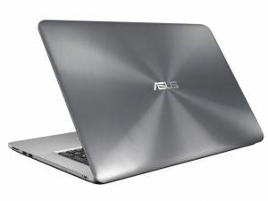 ASUS X756UQ T4153D laptop