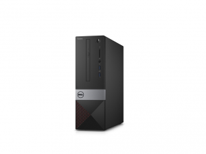 DELL PC VOSTRO 3250SFF Intel® Core™ i5 Processzor-6400 3.30 GHZ, 4GB, 500GB, WLAN+BT