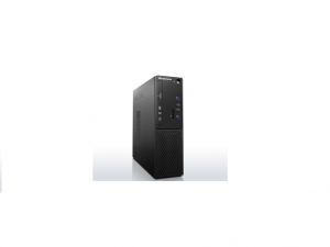 LENOVO THINKCENTRE S510 SFF, Intel® Core™ i3 Processzor-6100 (3.70GHZ), 4GB, 500GB, WIN7 PRO/WIN10 PRO
