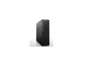 LENOVO THINKCENTRE S510 SFF, Intel® Core™ i3 Processzor-6100 (3.70GHZ), 4GB, 500GB