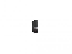 DELL PC VOSTRO 3250SFF Intel® Core™ i3 Processzor-6100 3.70 GHZ, 4GB, 500GB, WLAN+BT