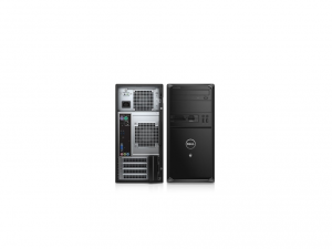 DELL PC VOSTRO 3900MT Intel® Core™ i3 Processzor-4170 3.70 GHZ, 4GB, 500GB,WINDOWS 8.1 HOME