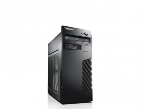 LENOVO THINKCENTRE M73 TWR, Intel® Core™ i5 Processzor-4460 (3.40GHZ), 4GB, 500GB - Asztali PC