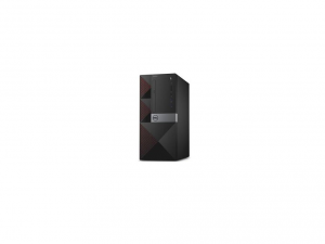 DELL PC VOSTRO 3650MT Intel® Core™ i3 Processzor-6100 3.70 GHZ, 4GB, 500GB, WLAN+BT, WIN 10 PRO