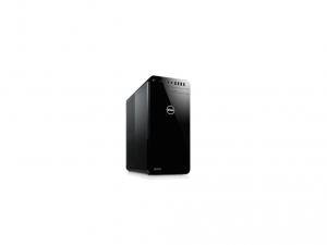 DELL PC XPS 8910 Intel® Core™ i7 Processzor-6700 (4.0 GHZ) 16GB, 1TB, NVIDIA GT750TI 2GB, WIN 10