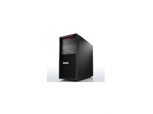 LENOVO THINKSTATION P410 TWR, Intel® XEON E5-2620V4 (3.00GHZ), 16GB ECC, 256GB SSD, WIN10 PRO
