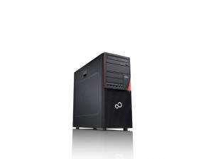 Fujitsu Esprimo P756 PC, Intel® Core™ Core™ i5-6500 , 8GB, 256GB SSD, Windows 10 - Asztali PC