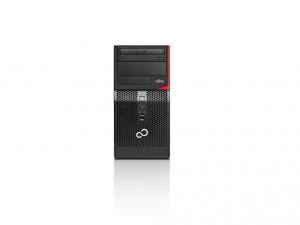 Fujitsu Esprimo P556 PC i5-6400/4GB/500GB/Linux/ - Asztali PC