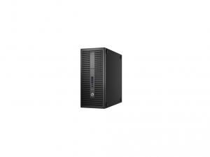 ELITEDESK 800 TWR CI7-6700 500GB 4GB DVDRW W10P HU - Asztali PC