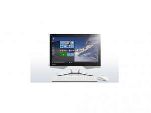 LENOVO IDEACENTRE AIO 700-24ISH,23.8 FHD, TOUCH, Intel® Core™ i5 Processzor-6400, 8GB, 1TB+8GB SSHD, NV GTX950A 4GB, WIN10, WHITE