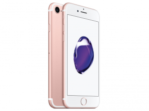 Apple iPhone 7 128GB 2GB Rozéarany Okostelefon