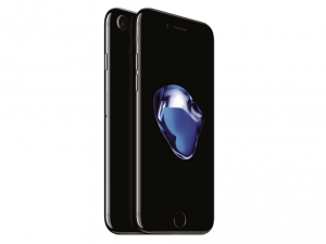 Apple iPhone 7 128 GB Kozmoszfekete (fényes)