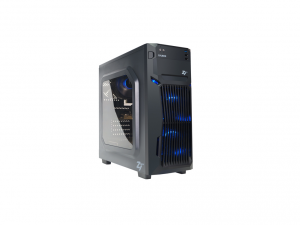 BFG 500| Intel® Core™ i5 Processzor - 6400 | 8GB DDR4 RAM | GTX 750 Ti