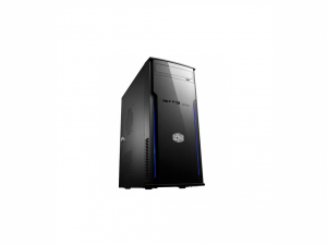 Office 500 | Intel® Core™ i5 Processzor - 6600 | 8GB DDR4 RAM | 240GB SSD