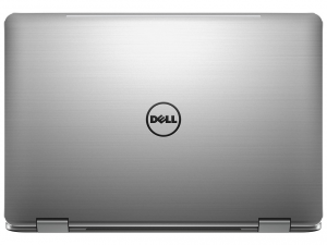 DELL Inspiron 7779, Core™ i7-7500U Processzor (2.7-3.5GHz), NV 940MX 2GB, 1x16GB DDR4, 512GB SSD, Win10, 17.3 1920x1080 Truelife Touch, 802.11ac+BT 4.2, 4cell, HU backlit keyboard, Era Grey, 3y Carry In