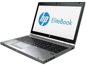 HP EliteBook 8570p használt laptop