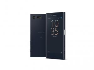 Sony Xperia X Compact F5321 32GB LTE Universe Black - Okostelefon