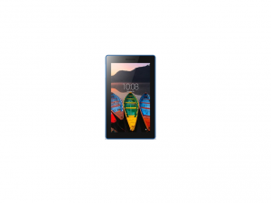 LENOVO TAB3 A7-10F (ANDY-16), 7 HD IPS, MEDIATEK 1.3GHZ QUAD-CORE, 1GB, 16GB EMMC, ANDROID 5.0, BLACK