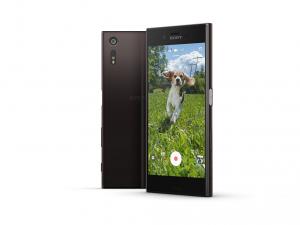 SONY XPERIA XZ F8331 okostelefon - Fekete