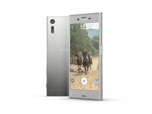 SONY XPERIA XZ F8331 okostelefon - Platinum