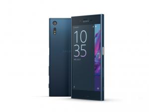 SONY XPERIA XZ F8331 okostelefon - Kék