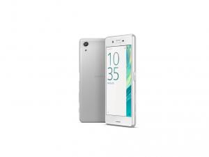 XPERIA X F5121 okostelefon - Fehér