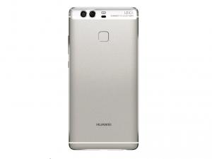 Huawei P9 (DualSIM) - 32GB - Ezüst - Okostelefon