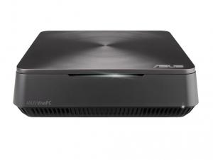 ASUS VivoPC VM62-G286M - Fekete