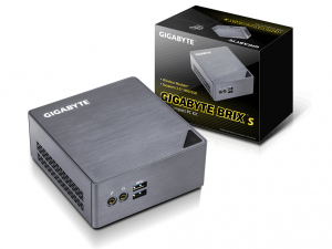 Gigabyte BRIX Intel® Core™ i5 - GB-BSi5H-6200