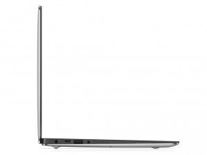 DELL XPS 13 13,3 QHD+ Touch, Intel® Core™ i7 Processzor-7500U (3.50 GHZ), 16GB, 512GB, Intel® HD 620, WIN.10 (9360) HUN BACKLIT SILVER (XPS9360-5)