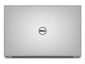 DELL XPS 13 13,3 FHD, Intel® Core™ i5 Processzor-7200U (3.10 GHZ), 8GB, 256GB, Intel® HD 620, WIN.10 (9360) HUN BACKLIT SILVER (XPS9360-7)(DX13Z-7200-8GS256W1FSI-11)