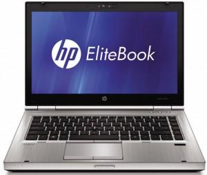 HP EliteBook 8470p használt laptop