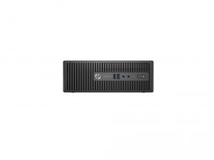 HP PRODESK 400 G3 SFF - X3K61EA - Core™ I5-6500 3.2GHZ, 4GB, 500GB, WIN 10 PROF.