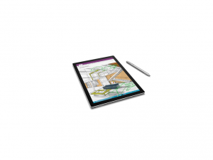 Microsoft Surface Pro 4 7AX-00004 tablet