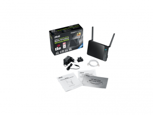 Asus 4G Router 300Mbps 4G-N12