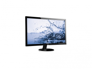 AOC 27 Q2778VQE - WQHD LED - Monitor