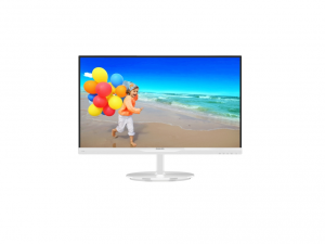 Philips 23 234E5QHAW/00 - IPS LED - Fehér - Monitor