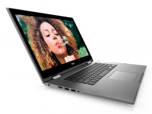 Dell Inspiron 5568 FHD Touch i5-6200U 8GB 1TB Windows10H szürke