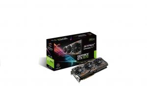 Asus PCIe NVIDIA GTX 1070 8GB GDDR5 - STRIX-GTX1070-O8G-GAMING
