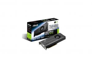 Asus PCIe NVIDIA GTX 1070 8GB GDDR5 - TURBO-GTX1070-8G