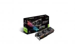 Asus PCIe NVIDIA GTX 1060 6GB GDDR5 - STRIX-GTX1060-6G-GAMING