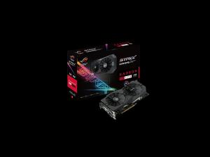 Asus PCIe AMD RX 470 4GB GDDR5 - STRIX-RX470-O4G-GAMING