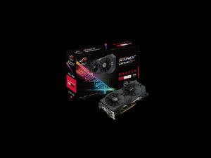 Asus PCIe AMD RX 470 8GB GDDR5 - STRIX-RX470-O8G-GAMING