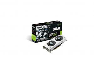 Asus PCIe NVIDIA GTX 1060 3GB GDDR5 - DUAL-GTX1060-3G