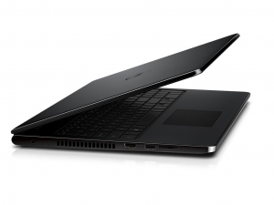 Dell Inspiron 3558 15 HD fényes, Intel® Core™ i3 Processzor 5005U 2.0GHz, 4GB, 1TB, Intel® HD5500, Linux (221091)