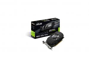 Asus PCIe NVIDIA GTX 1050 Ti 4GB GDDR5 - PH-GTX1050TI-4G