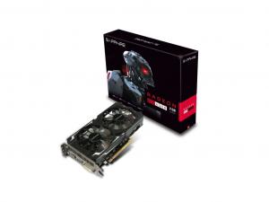 Sapphire PCIe AMD RX 460 2GB GDDR5 DUAL-X OC