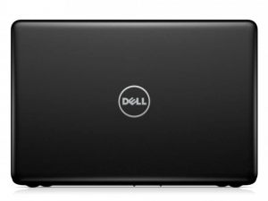 DELL Inspiron 5567 15.6 FHD matt, Intel® Core™ i5 Processzor 7200U (2.5-3.1GHz), 4GB DDR4, 1TB HDD, AMD R7 M445 / 2GB GDDR5, DVD, 10/100 LAN, HDMI v1.4a, 2db USB 3.0, 1db USB 2.0, 802.11ac WiFi, BT4.2, 3cell, backlit keyboard, Fekete, Linux DI5567A2-7200-4GH1TDF3BK-11